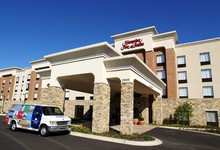 Hampton Inn and Suites ChicagoDeer Park