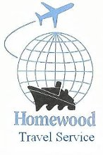 Homewood Travel Service American Express