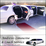 Andrews Limousine and Coach Service
