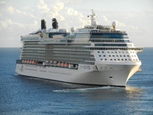 CruisePlanners American Express Travel