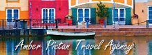 Amber Pietan Travel Agency LLC