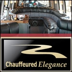Chauffeured Elegance Limousine