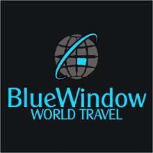Blue Window World Travel
