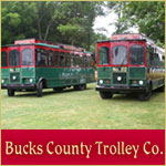 Bucks County Trolley Co