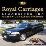 Royal Carriages Limousine