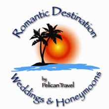 Romantic Destination Weddings and Honeymoons