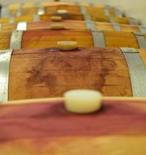 Barrel Wine Tours