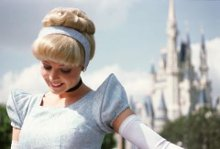 Glass Slipper Concierge Mickie Kloskowski