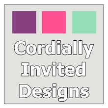 Cordially Invited Designs