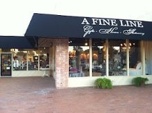A Fine Line Stationery and Gift Boutique