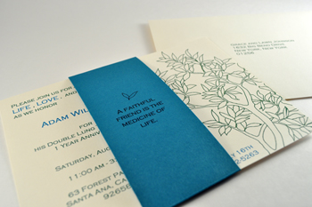 Daydreams Invitations and Accessories