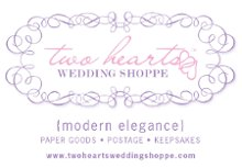 Two Hearts Wedding Shoppe