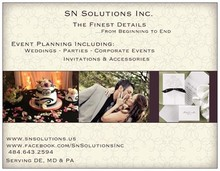 SN Solutions Inc