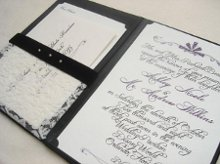 Invitations and Events Design