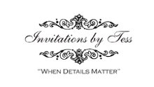 Invitations by Tess