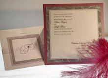 Paperie Invitation Studio