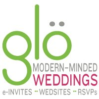 Glo paperless invitations wedding websites and smart online RSVPs