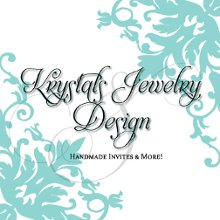 Krystals Jewelry and Design