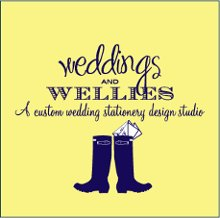 Weddings and Wellies