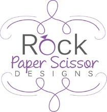 Rock Paper Scissor Designs