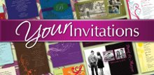 Your Custom Invitations