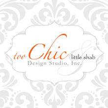 Too Chic and Little Shab Design Studio Inc