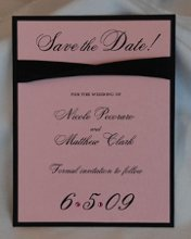 Invitations by Gina