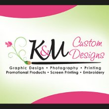 K and M Custom Designs