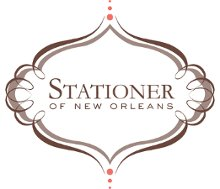 Stationer of New Orleans
