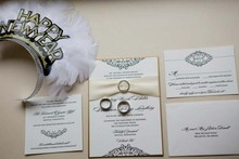 Chic Ink Custom Invitations