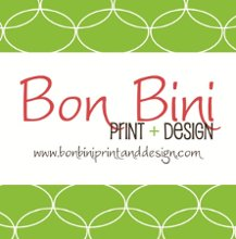 Bon Bini Print and Design