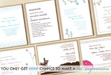 Sienna Stationery