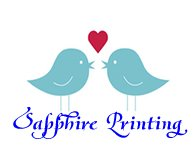Sapphire Printing and Crafts