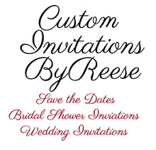 ByReese Invitations
