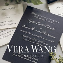 Vera Wang Fine Papers