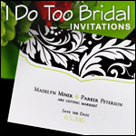 My Brides Invitations