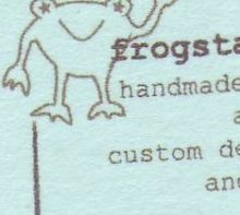 frogstar productions