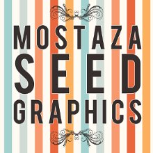 Mostaza Seed Graphics