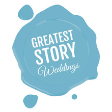 Greatest Story Weddings