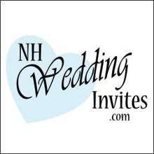 NH Wedding Invites