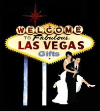 Las Vegas Gifts We Cater to the BRIDE