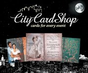 City Card Shop