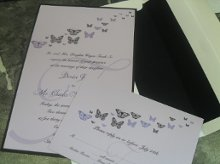 Personalized Invitations by The Sell All