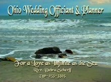 Wedding Officiants of Ohio