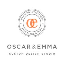 Oscar and Emma Custom Design Studio