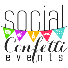 Social Confetti Events
