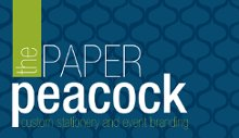 The Paper Peacock