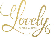 Lovely Paperie and Gifts