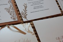 Cardgirl Custom Invitations