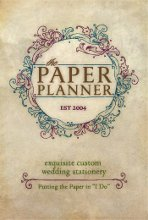 The Paper Planner